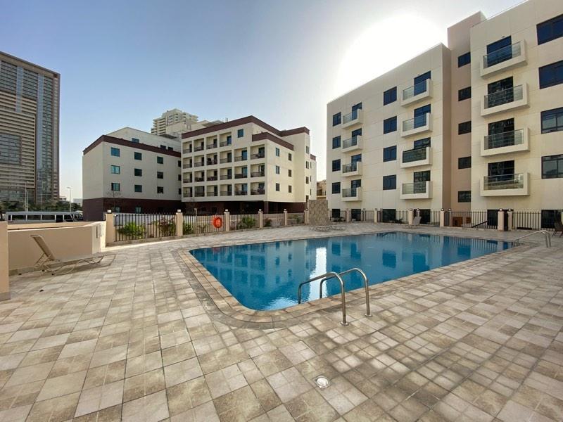 Evershine 1, Jumeirah Village Circle