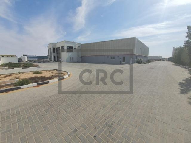 warehouse for rent in jebel ali, jafza | 7