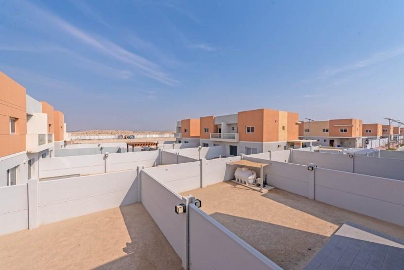 3 Bedroom Apartment For Rent in  Manazel Al Reef 2,  Al Samha   8