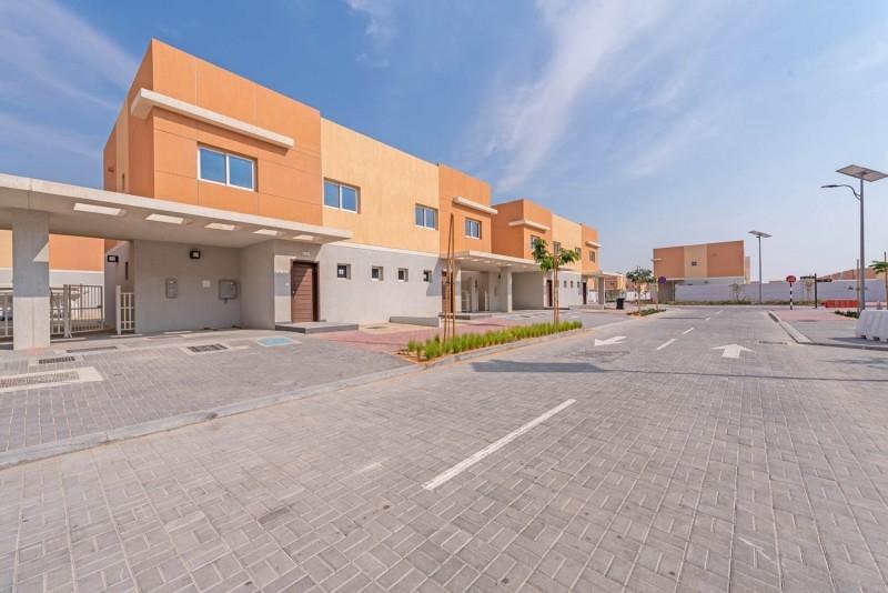 3 Bedroom Apartment For Rent in  Manazel Al Reef 2,  Al Samha   12