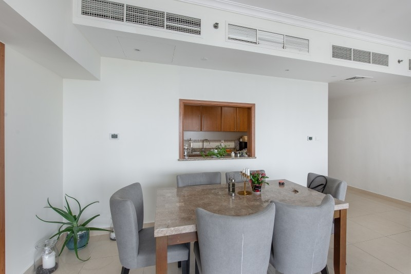 2 Bedroom Apartment For Rent in  Saba 3,  Jumeirah Lake Towers   2