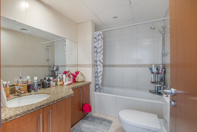 2 Bedroom Apartment For Rent in  Saba 3,  Jumeirah Lake Towers   5