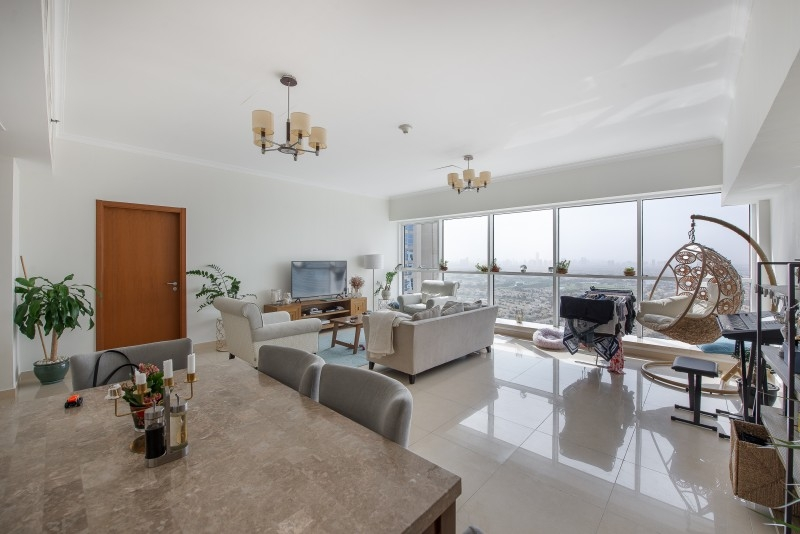 2 Bedroom Apartment For Rent in  Saba 3,  Jumeirah Lake Towers   10