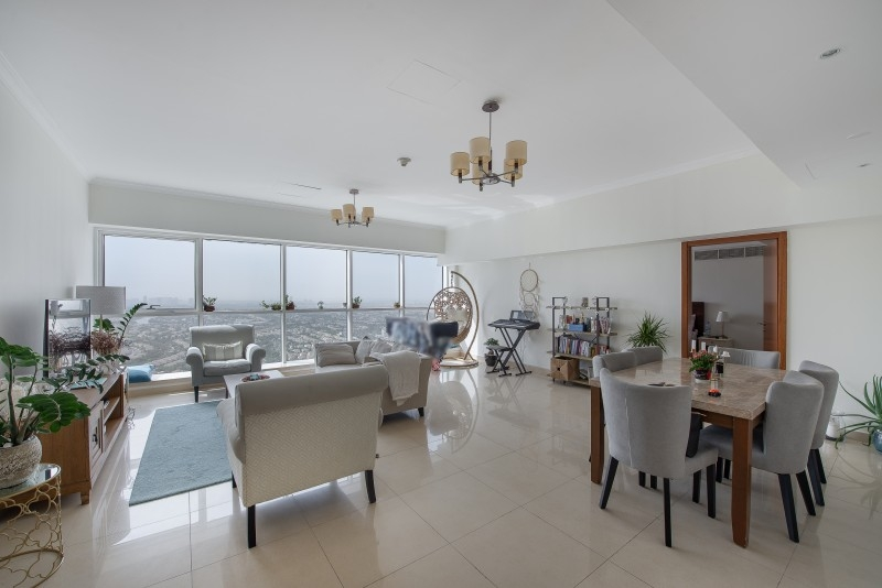 2 Bedroom Apartment For Rent in  Saba 3,  Jumeirah Lake Towers   0