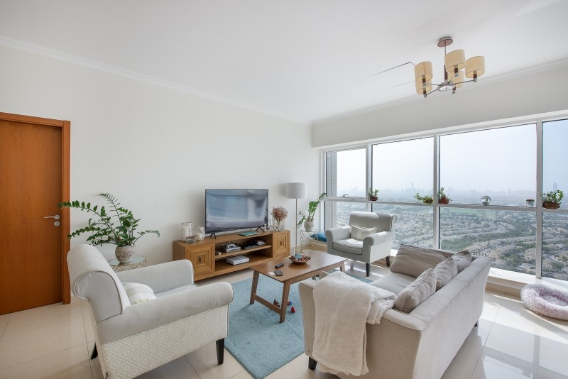 2 Bedroom Apartment For Rent in  Saba 3,  Jumeirah Lake Towers   1