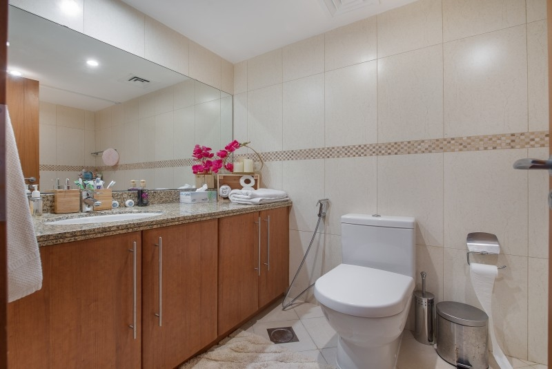 2 Bedroom Apartment For Rent in  Saba 3,  Jumeirah Lake Towers   7