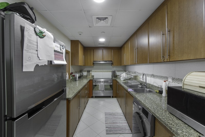 2 Bedroom Apartment For Rent in  Saba 3,  Jumeirah Lake Towers   3