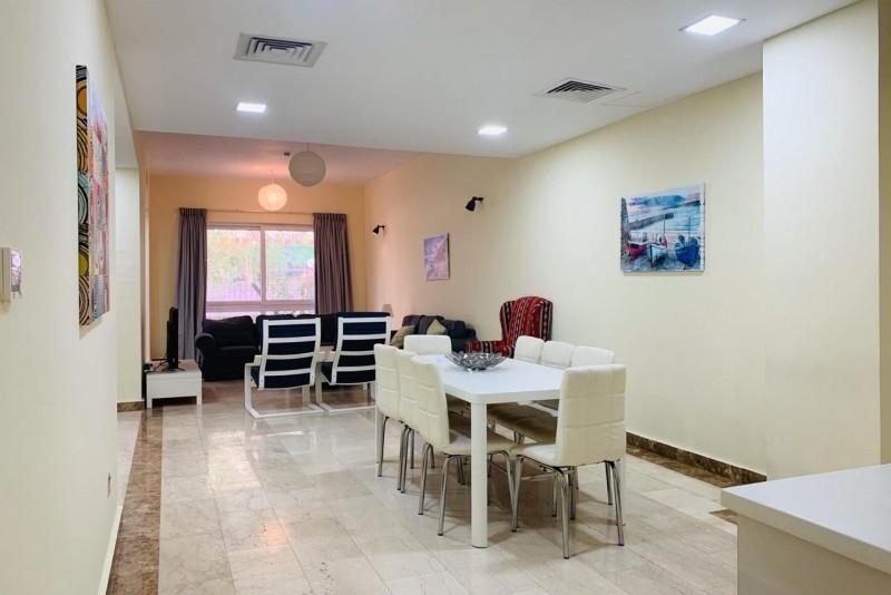 Indigo Ville 2, Jumeirah Village Circle