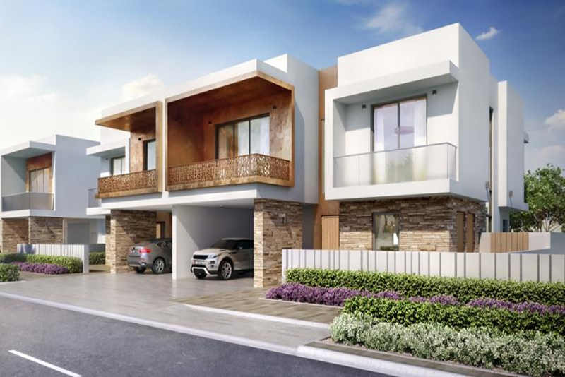 2 Bedroom Townhouse For Sale in  Yas Acres,  Yas Island   15
