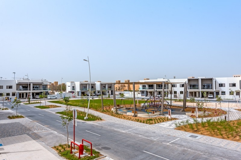 2 Bedroom Townhouse For Sale in  Yas Acres,  Yas Island   14