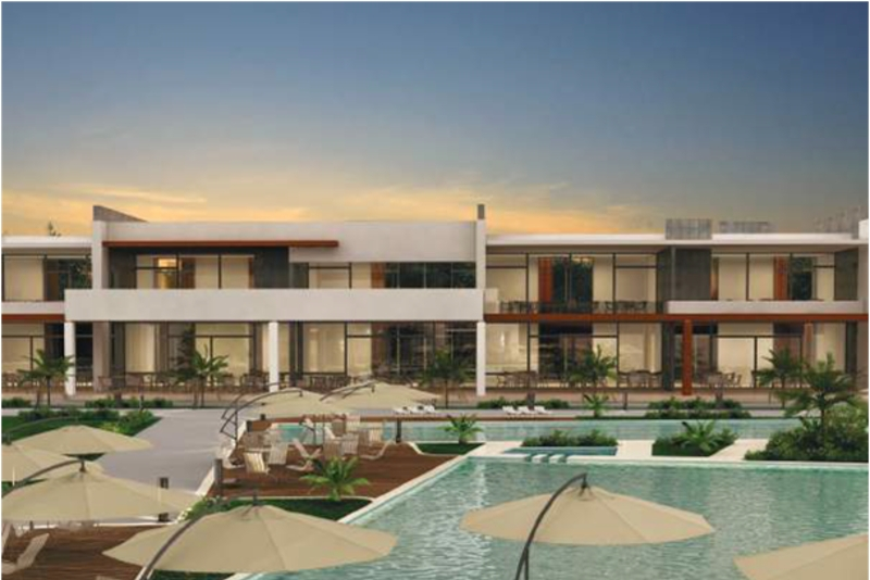 1 Bedroom Townhouse For Sale in  Rukan Community,  Dubailand   4