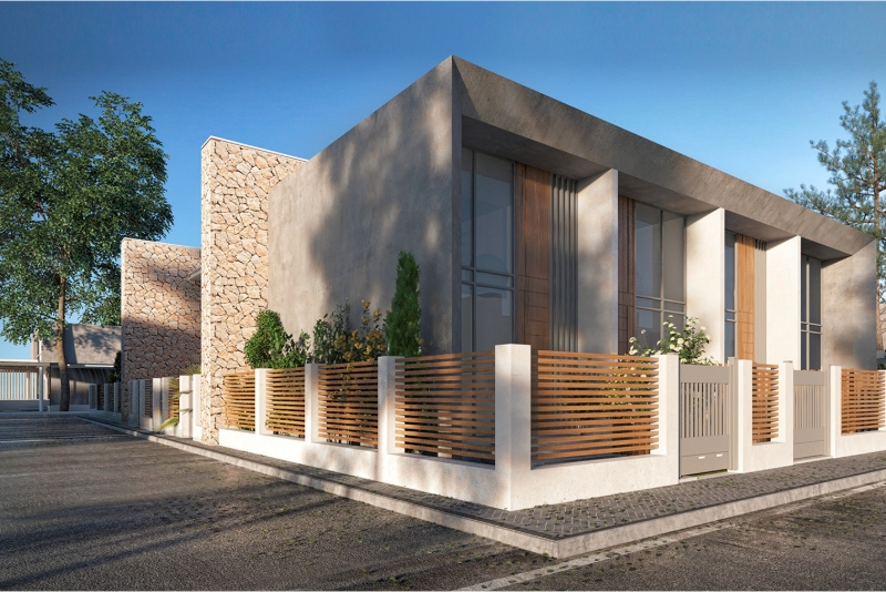 1 Bedroom Townhouse For Sale in  Rukan Community,  Dubailand   8