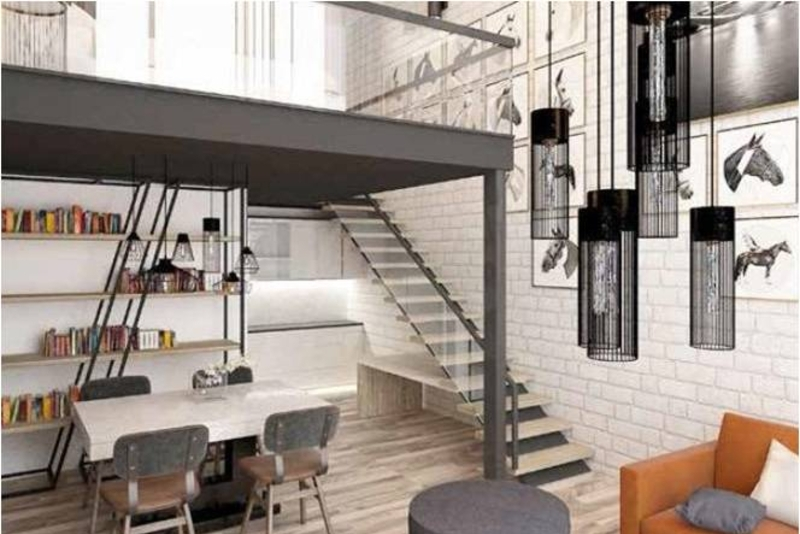 1 Bedroom Townhouse For Sale in  Rukan Community,  Dubailand   1