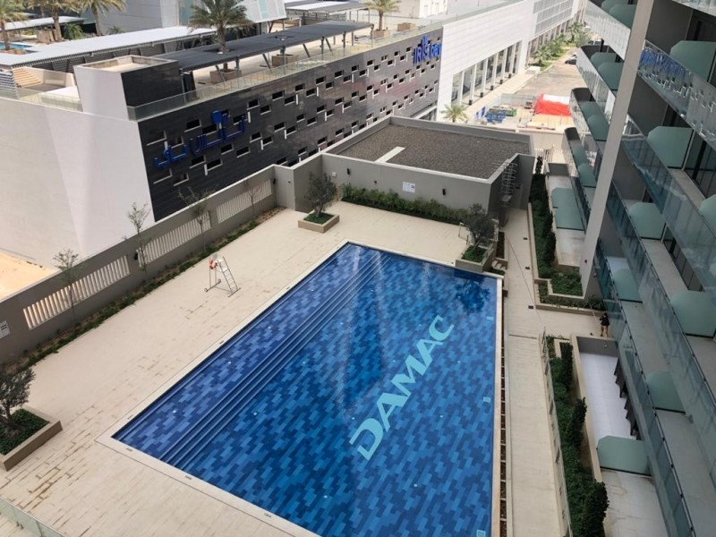 1 Bedroom Apartment For Sale in  Merano Tower,  Business Bay | 11