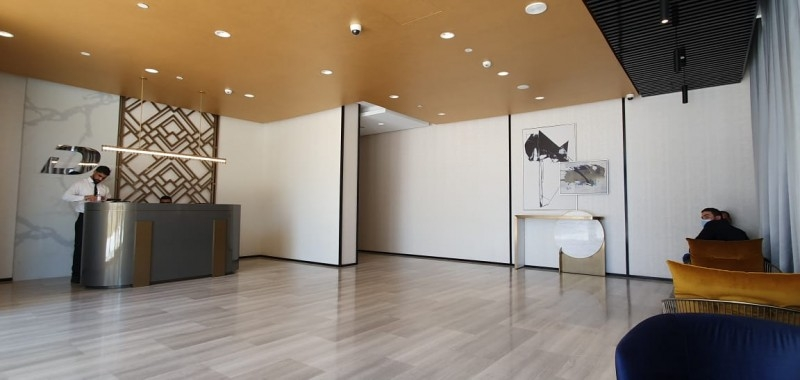 1 Bedroom Apartment For Sale in  Merano Tower,  Business Bay | 14