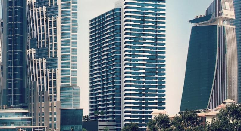 1 Bedroom Apartment For Sale in  Merano Tower,  Business Bay | 23