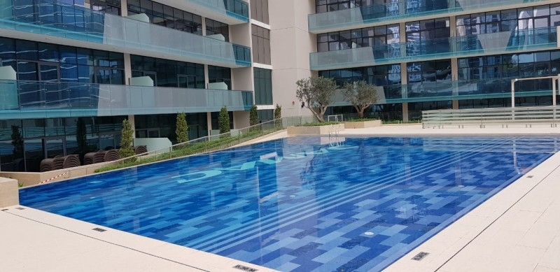 1 Bedroom Apartment For Sale in  Merano Tower,  Business Bay | 0