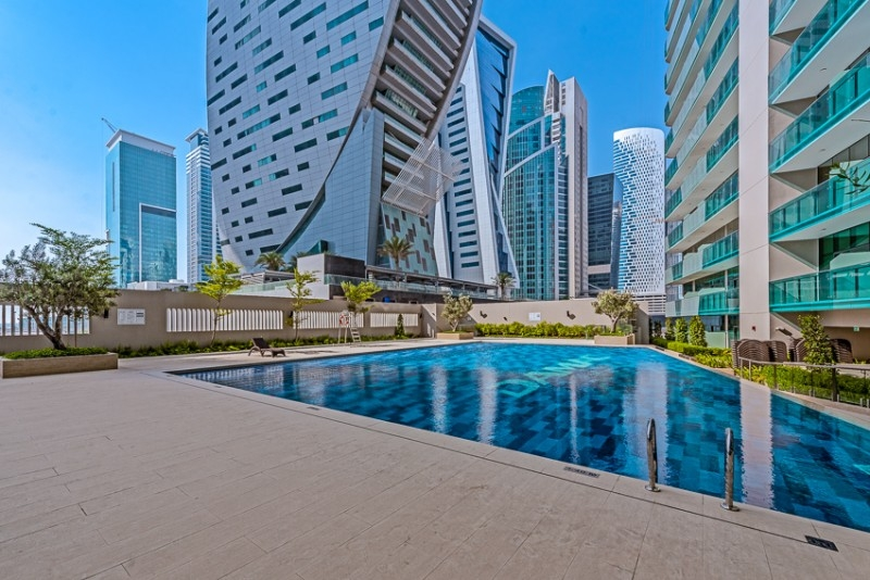 1 Bedroom Apartment For Sale in  Merano Tower,  Business Bay | 21
