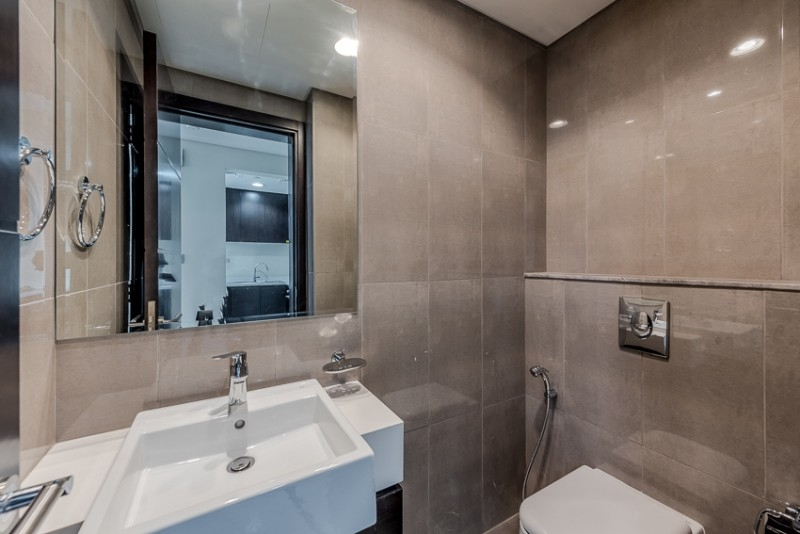 1 Bedroom Apartment For Sale in  Merano Tower,  Business Bay | 6