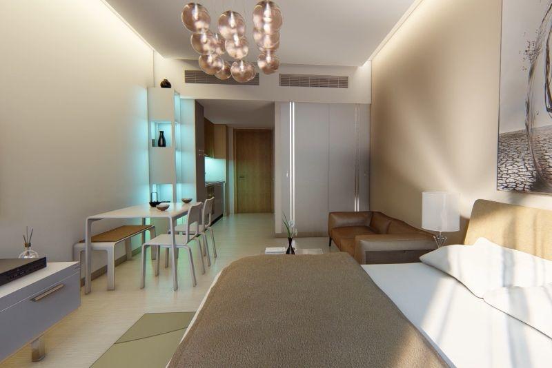Studio Apartment For Sale in  Samana Golf Avenue,  Dubai Studio City   1