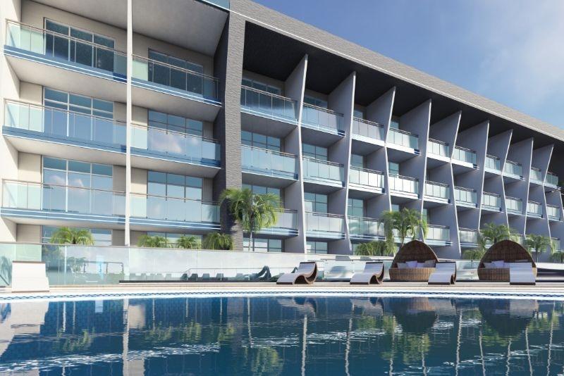 Studio Apartment For Sale in  Samana Golf Avenue,  Dubai Studio City   9