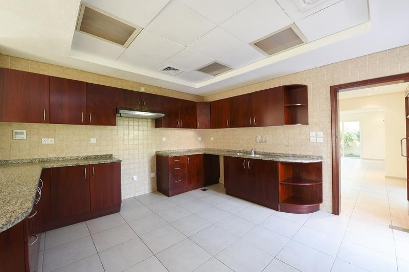 4 Bedroom Villa For Sale in  Bungalows Area West,  Green Community   3