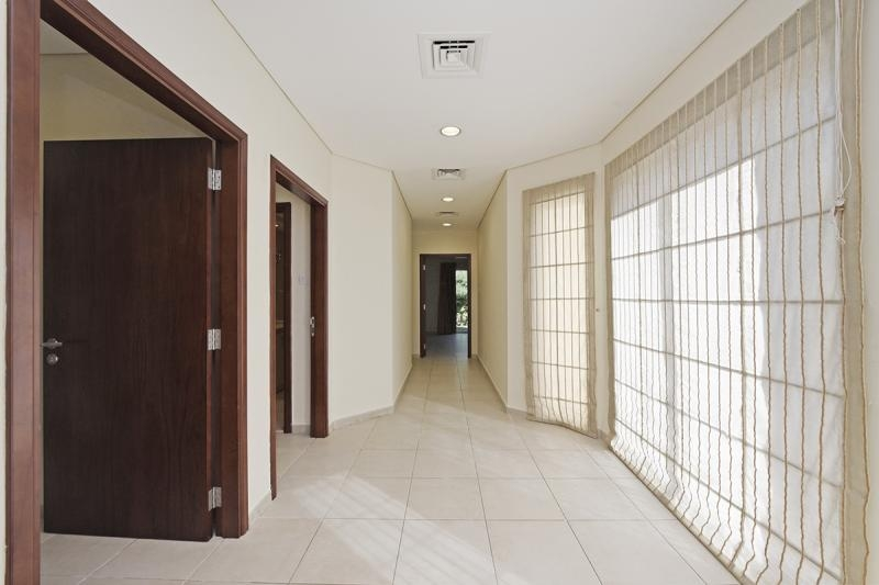 4 Bedroom Villa For Sale in  Bungalows Area West,  Green Community   4