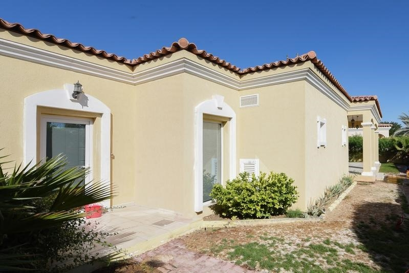 4 Bedroom Villa For Sale in  Bungalows Area West,  Green Community   9