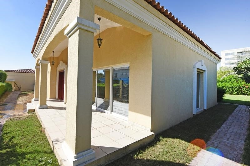 4 Bedroom Villa For Sale in  Bungalows Area West,  Green Community   10