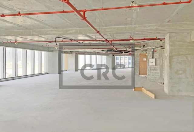 office for sale in business bay, the oberoi centre | 8