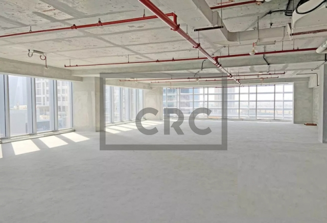 office for sale in business bay, the oberoi centre | 9