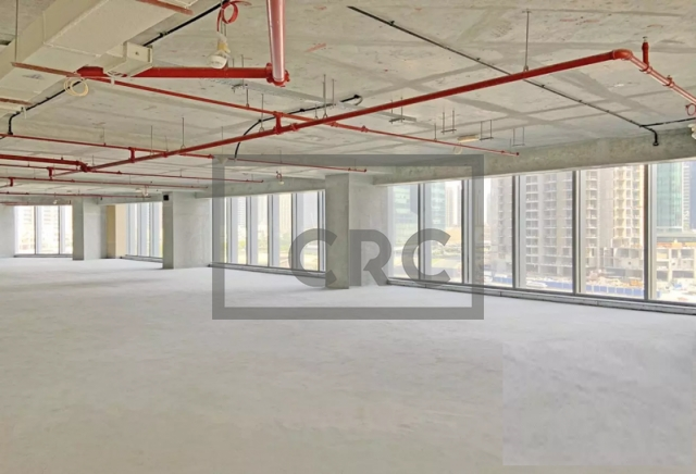 office for sale in business bay, the oberoi centre | 11