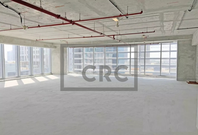 office for sale in business bay, the oberoi centre | 16