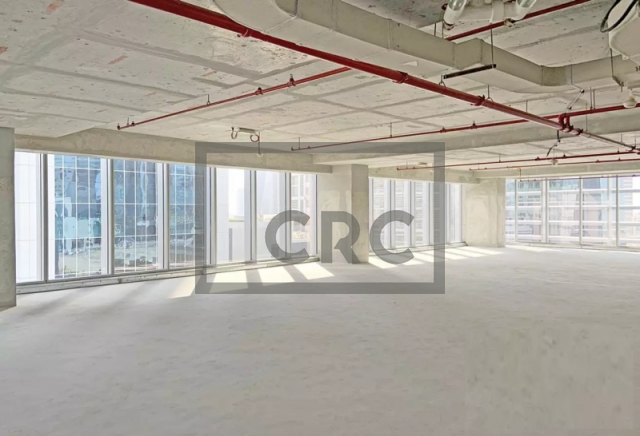 office for sale in business bay, the oberoi centre | 17