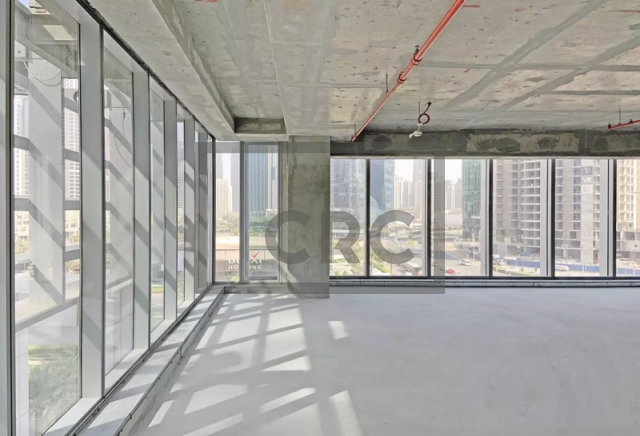 office for sale in business bay, the oberoi centre | 18