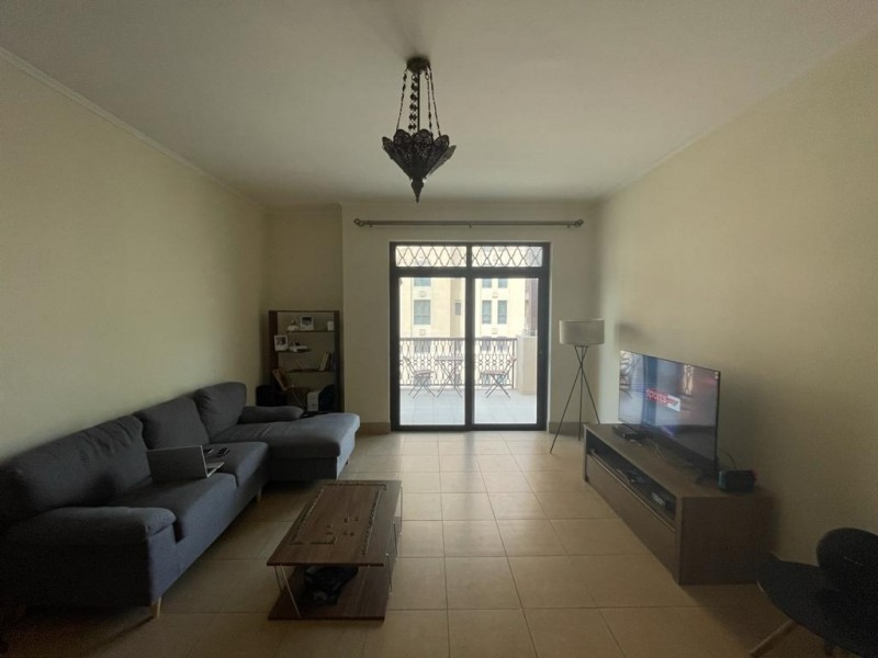 1 Bedroom Apartment For Sale in  Kamoon 1,  Old Town | 3