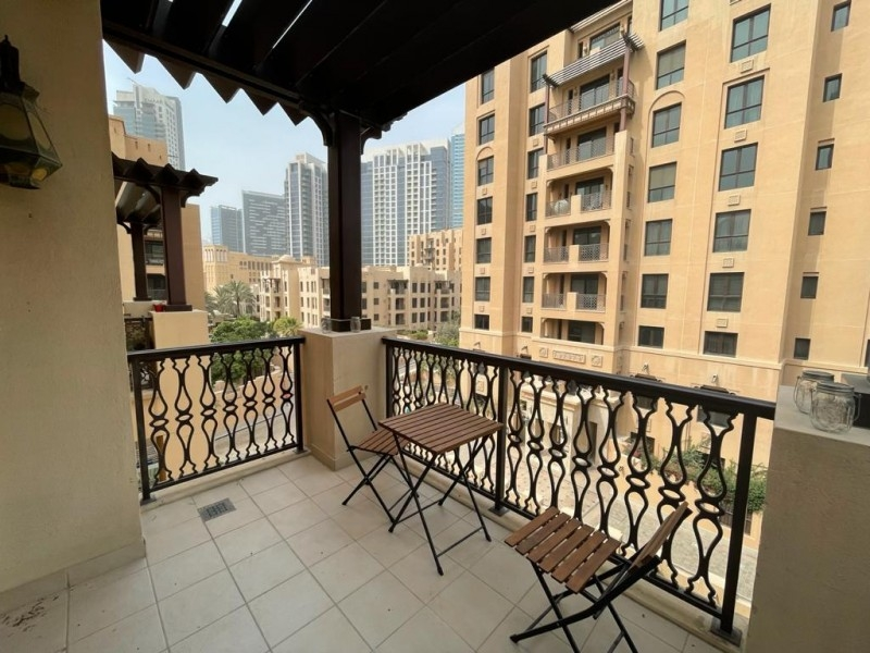 1 Bedroom Apartment For Sale in  Kamoon 1,  Old Town | 11