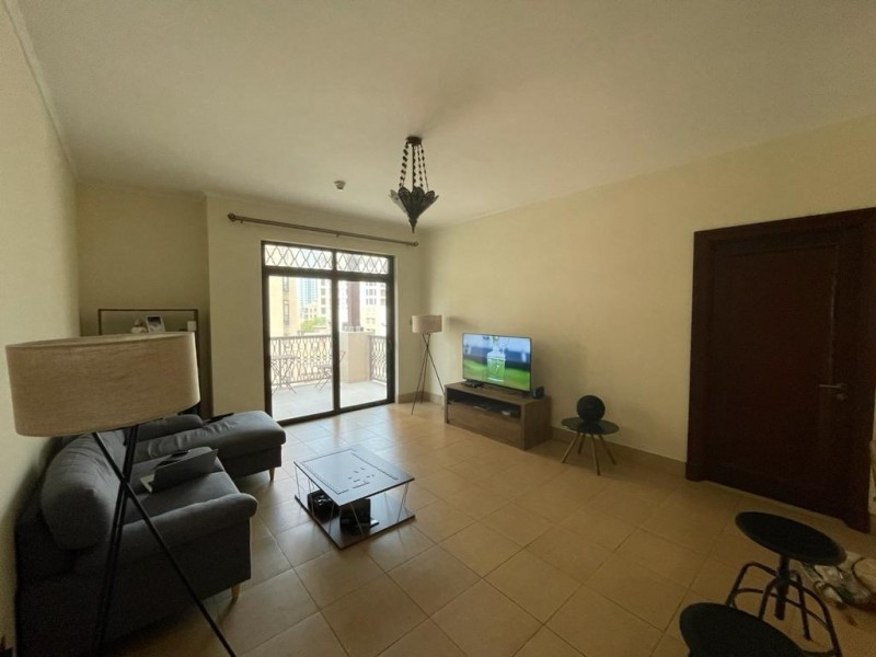 1 Bedroom Apartment For Sale in  Kamoon 1,  Old Town | 1