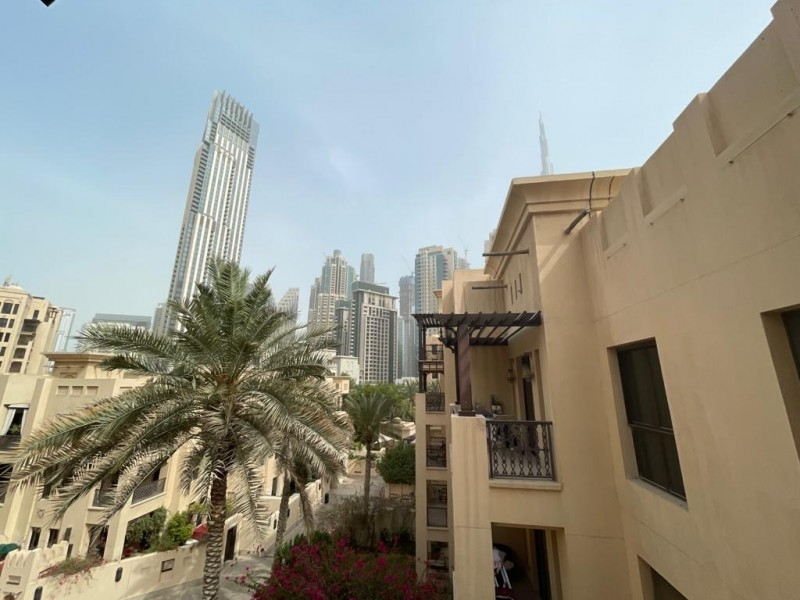 1 Bedroom Apartment For Sale in  Kamoon 1,  Old Town | 10