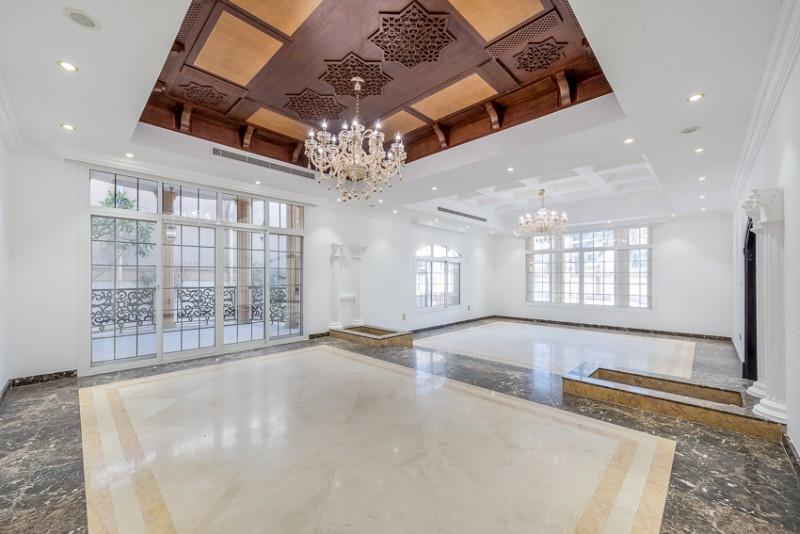 6 Bedroom Villa For Sale in  Al Barsha 2,  Al Barsha | 2