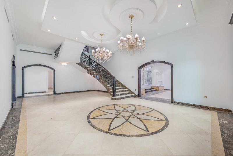 6 Bedroom Villa For Sale in  Al Barsha 2,  Al Barsha | 1