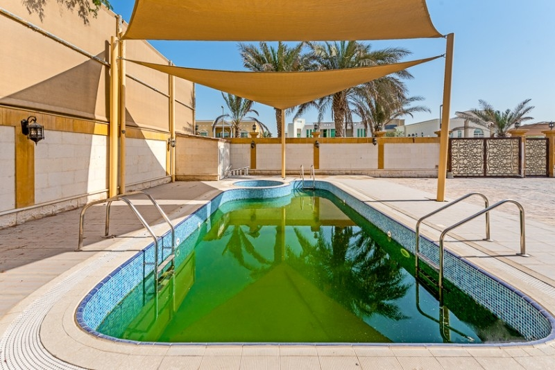 6 Bedroom Villa For Sale in  Al Barsha 2,  Al Barsha | 12