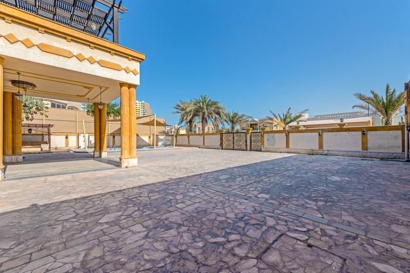 6 Bedroom Villa For Sale in  Al Barsha 2,  Al Barsha | 11