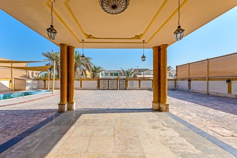 6 Bedroom Villa For Sale in  Al Barsha 2,  Al Barsha | 15