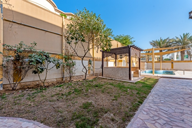 6 Bedroom Villa For Sale in  Al Barsha 2,  Al Barsha | 13