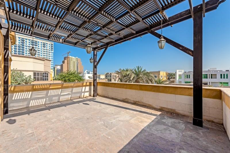 6 Bedroom Villa For Sale in  Al Barsha 2,  Al Barsha | 14
