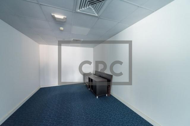 office for rent in deira, rigga road   5