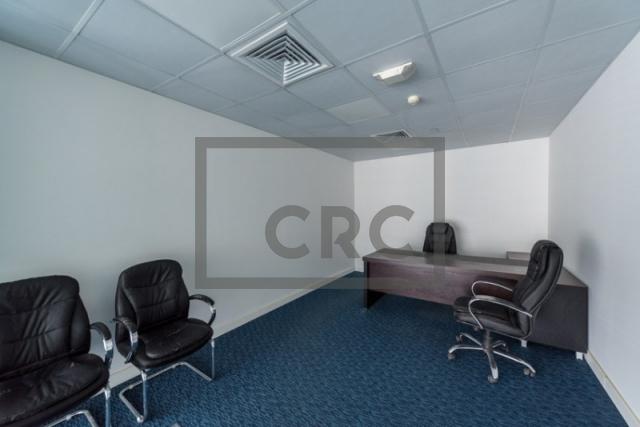 office for rent in deira, rigga road   7