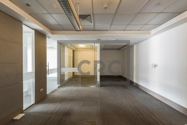 office for rent in deira, rigga road   4