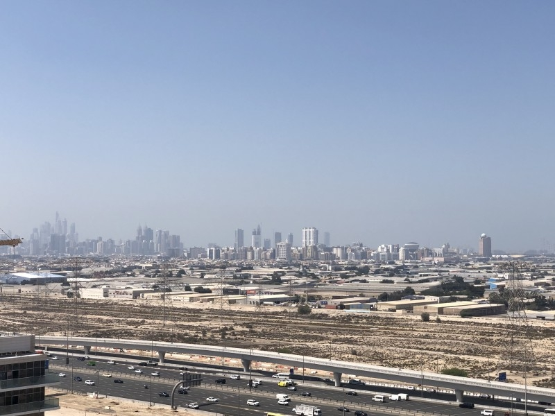1 Bedroom Apartment For Sale in  Park Heights 1,  Dubai Hills Estate | 0